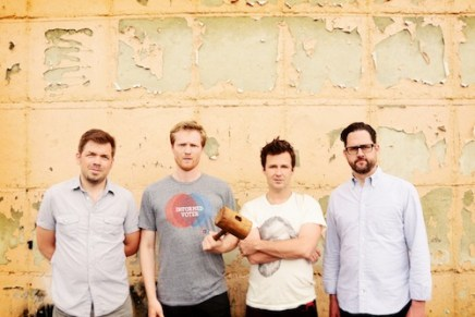 Singles Buffet: The Dismemberment Plan, Holy Ghost!, Chiddy Bang, more!