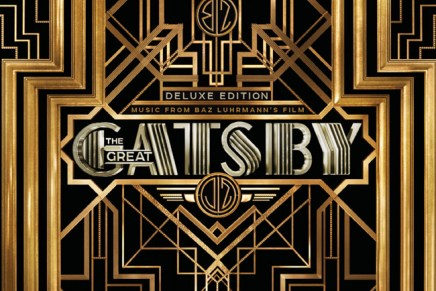 Third Man Records To Release The Great Gatsby Soundtrack on Vinyl