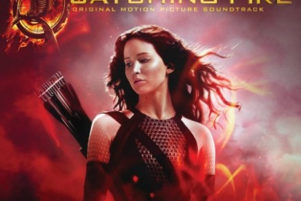Hear It Now: The Hunger Games: Catching Fire Original Soundtrack