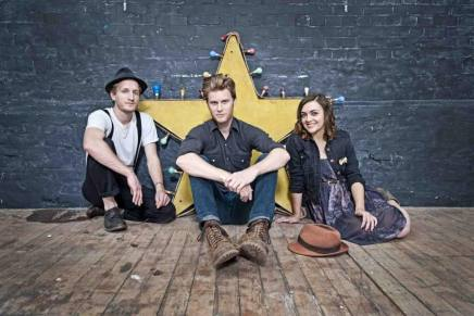 The Lumineers Announce Spring North American Tour Dates
