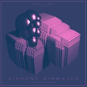 Airsóne Airwaves Vol. 1