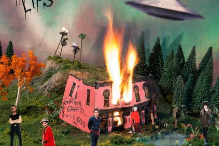 The Black Lips – Satan's graffiti or God's art? Review