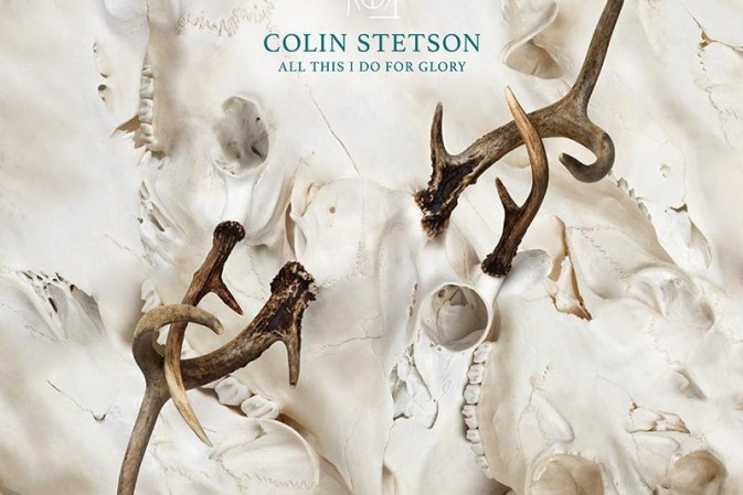 Colin Stetson – All This I Do for Glory Review