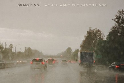 Craig Finn – We All Want The Same Things Review