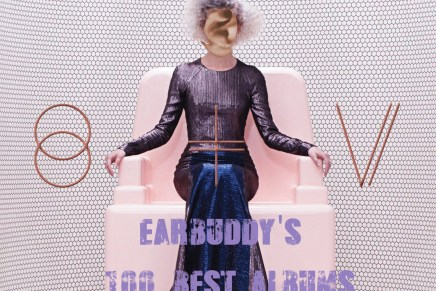 Earbuddy's Best Albums of 2014: 30 – 21