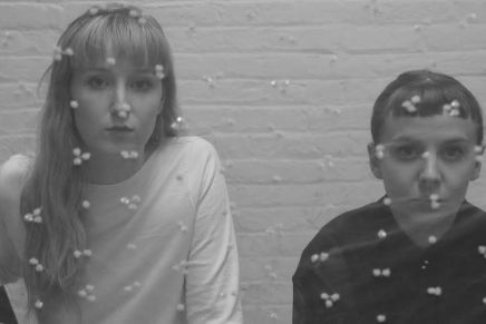 """Gracie and Rachel – """"It's Time"""" (Official Lyric Video)"""