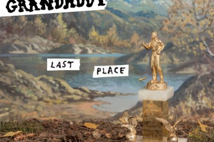 "Grandaddy Share Video for ""A Lost Machine"" from Last Place"