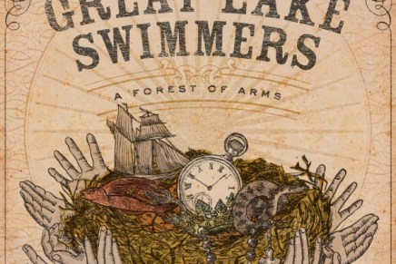 "Great Lake Swimmers – ""I Must Have Someone Else's Blues"""