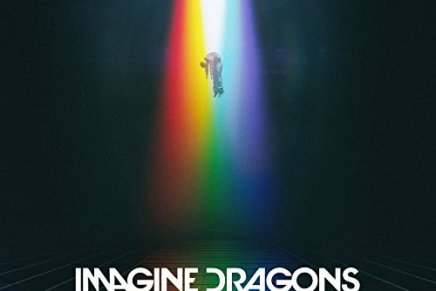 Imagine Dragons – Evolve Review