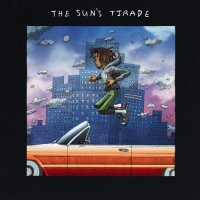 isaiah rashad the sun's tirade