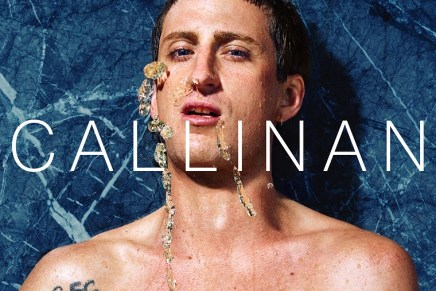 "Kirin J Callinan – ""S.A.D."" (Official Music Video)"