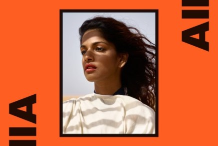 M.I.A. – AIM Review