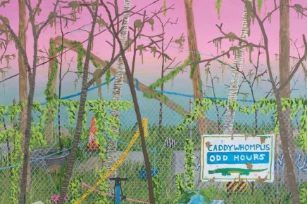 Caddywhompus – Odd Hours Review