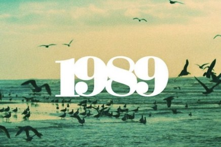 Taylor Swift Releasing Full Album Cover of Ryan Adams' 1989