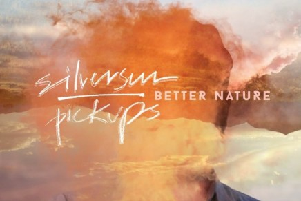 Silversun Pickups – Better Nature Review