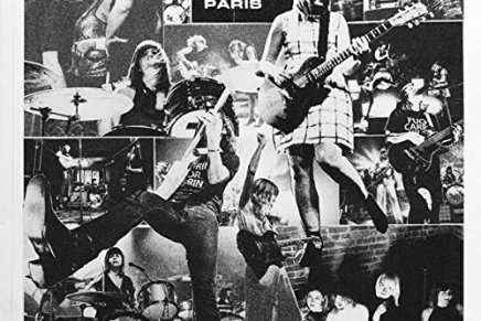 Sleater-Kinney – Live in Paris Review