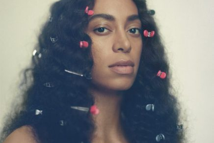 Solange – A Seat at the Table Review