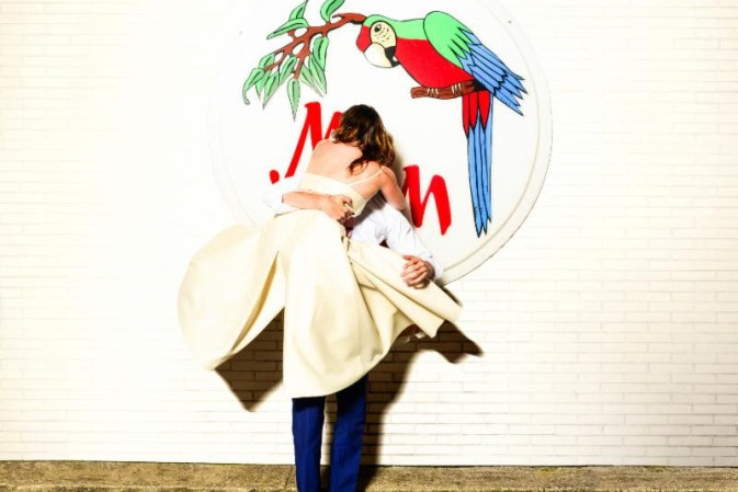 Sylvan Esso – What Now Review