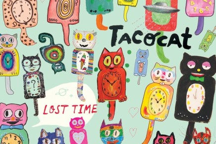 Tacocat – Lost Time Review