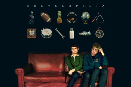 The Drums – Encyclopedia Review