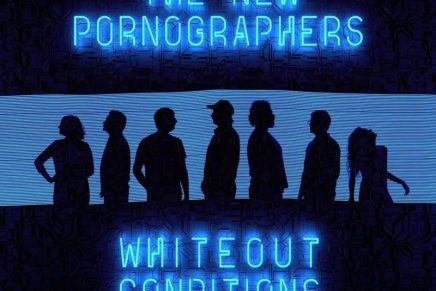 The New Pornographers – Whiteout Conditions Review