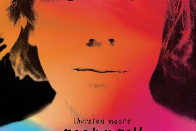 Thurston Moore – Rock n Roll Consciousness Review