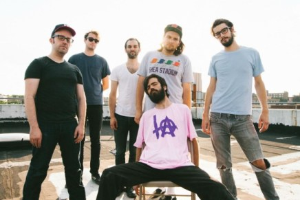 Singles Buffet: Titus Andronicus, Tobtok, GEMS, more!
