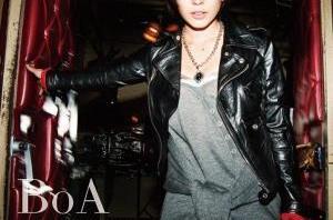 BoA Identity