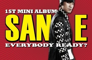 San E Everybody Ready?