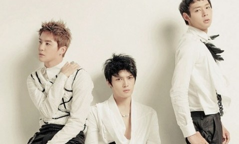 Video Anaylsis: JYJ 'In Heaven'