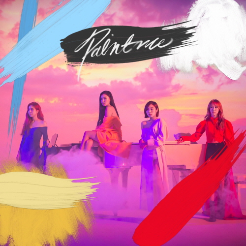 [Video Analysis] MAMAMOO- Paint Me