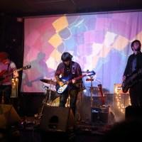 Jinko Vilova y The Lucid Dream: Intensidad y Psicodelia en la primera jornada del Autumn-Winter Psych Festival