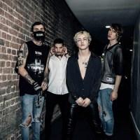 """The Hunna: """"La gente está deseando una nueva gran banda de Rock"""""""