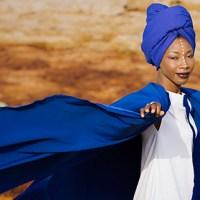 Fatoumata Diawara visitará Barcelona el próximo 13 de mayo
