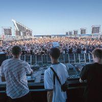 DGTL Barcelona 2019 cierra su cartel con los DJ sets de Marco Carola, Paco Osuna y Tale Of Us