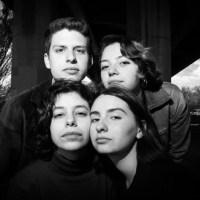 Mourn presentan en Barcelona y Madrid Sorpresa, Familia
