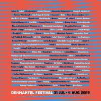 Ya conocemos el line up completo para Dekmantel Festival 2019