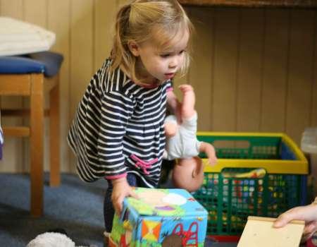 activities for children in Earls Colne