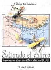 Saltando el Charco