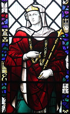 EBK: St. Ethelburga of Lyming