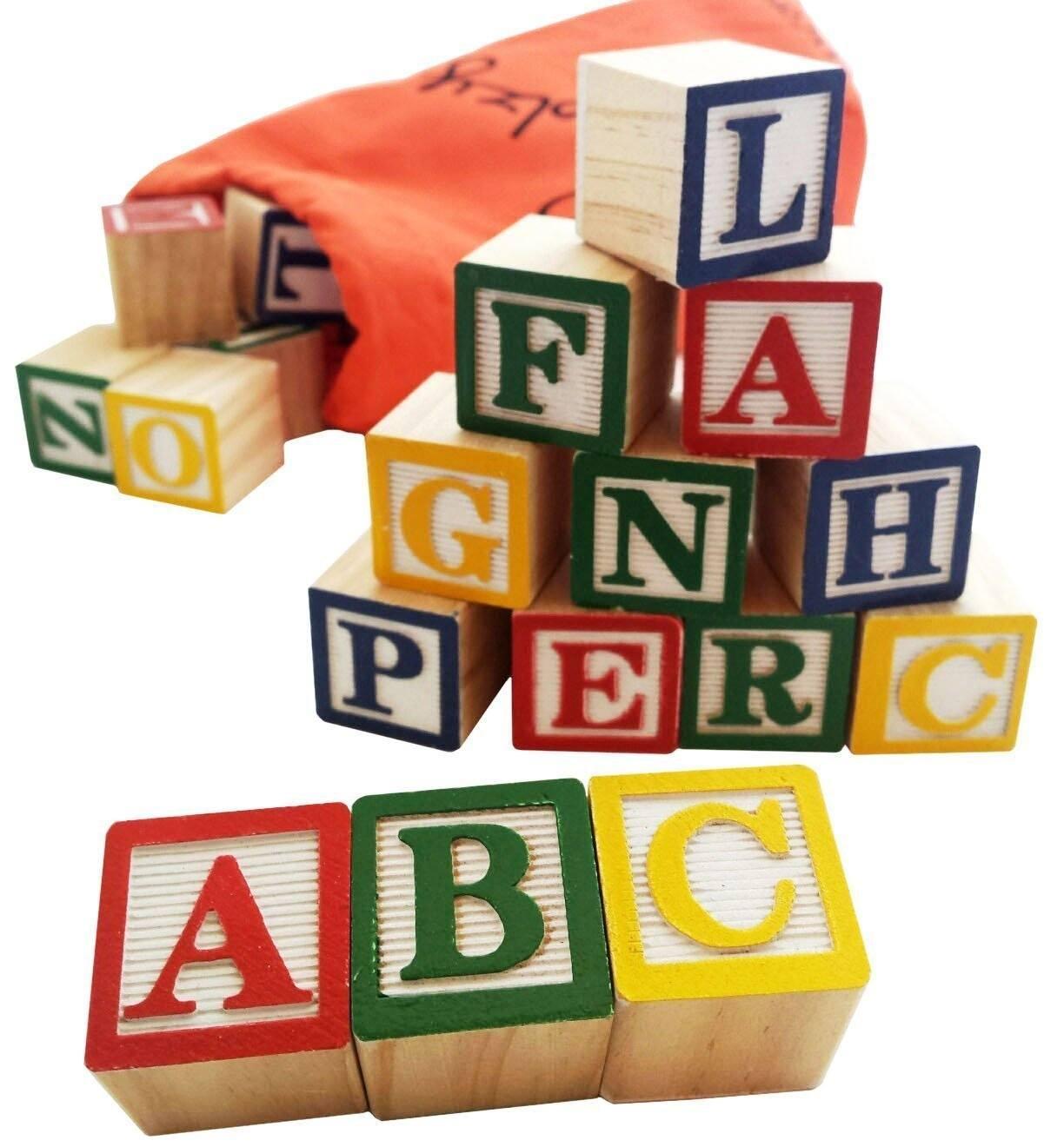 The 6 Best Educational Blocks For Toddlers Amp Preschoolers