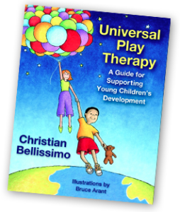 Universal Play Therapy by Christian Bellissimmo