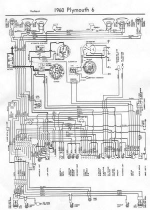 Early Valiant Barracuda Club  VIN decoding