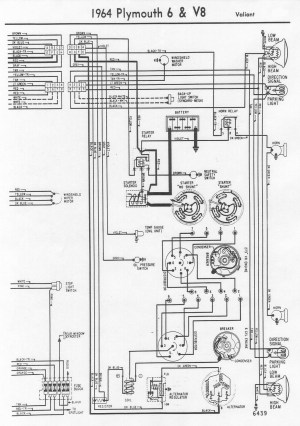 1973 Plymouth Roadrunner Wiring Diagram | Wiring Library