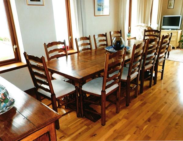 Farmhouse Dining Chairs