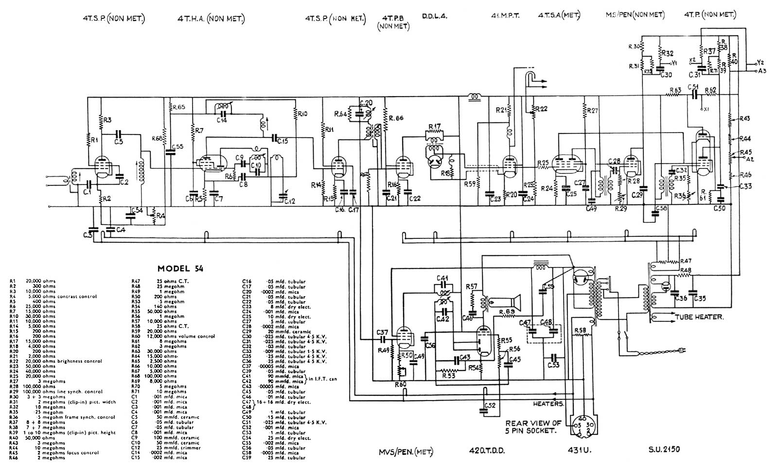 Fender Big Apple Wiring Diagram