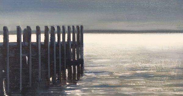Ken Wadrop, Returning; 370+ views of Rottnest, 2