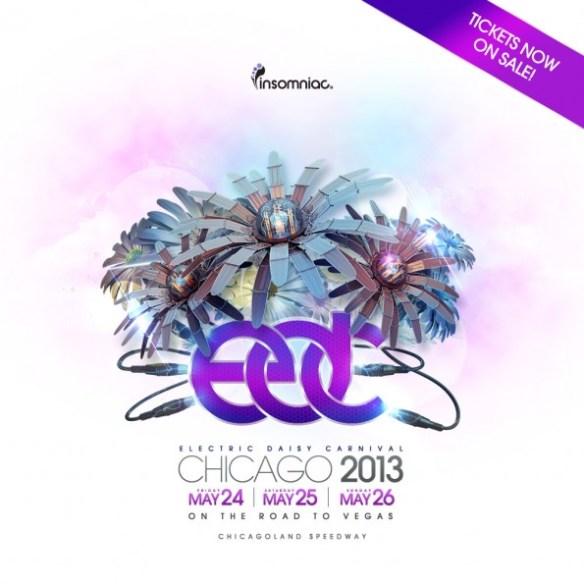 EDC Chicago