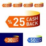 Earn Money through cash back