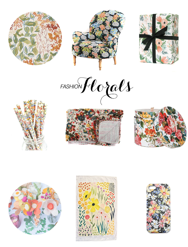 house of earnest - fashion florals for home